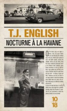 Nocturne à la Havane - T. J. English