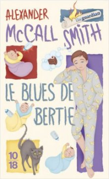 Le Blues de Bertie - Alexander McCall Smith