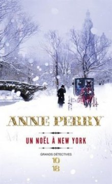 Un Noël à New York - Anne Perry