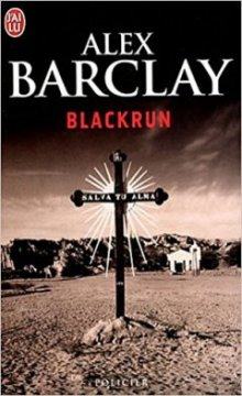 Blackrun - Alex Barclay
