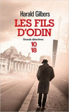 Les fils d'Odin - Harald Gilbers