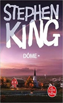 Dôme - T1 - Stephen King