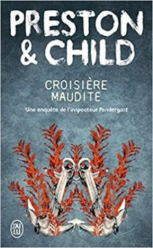 Croisière maudite - Preston & Child