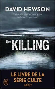 The Killing - David Hewson