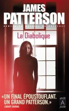 La diabolique - James Patterson