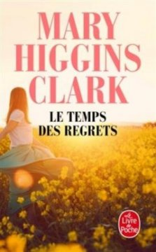Le Temps des regrets