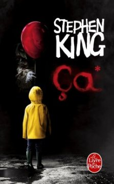 Ça, tome 1 - Stephen King