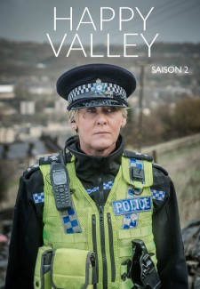 Happy Valley - saison 2