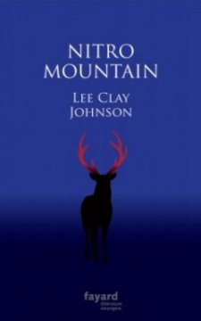 Nitro Mountain - Lee Clay Johnson
