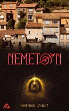 Nemeton - Mathias Lanuit