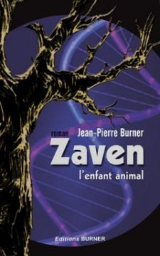 Zaven l'enfant animal