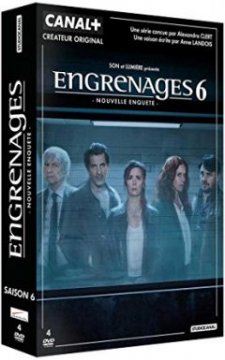 Engrenages - Saison 6
