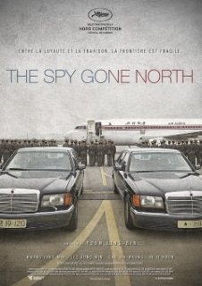 The Spy Gone North, vainqueur de L'Etrange Festival 2018