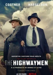 The Highwaymen, la bande-annonce