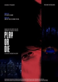 Play or Die bientôt en VOD