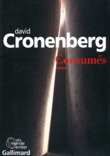 David Cronenberg adapte Consumed pour Netflix