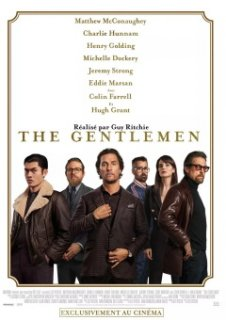 The Gentlemen, le film de Guy Ritchie disponible en VOD