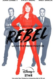 Rebel, la nouvelle série Star Original