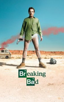 Breaking Bad - Saison 1