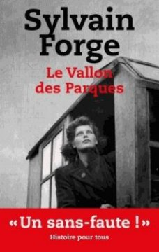 Le vallon des Parques - Sylvain Forge