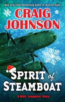 Spirit of Steamboat - C - A -