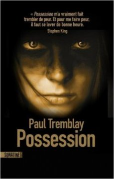 Possession - Paul Tremblay
