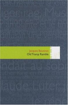 Old Tramp Ramble - Jacques Boutinet