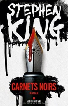 Carnets noirs - Stephen King