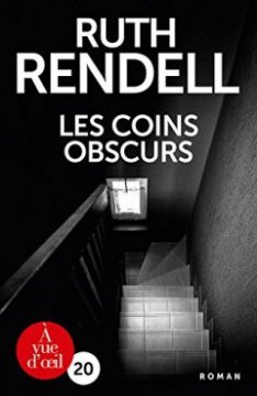 Les coins obscurs - Ruth Rendell