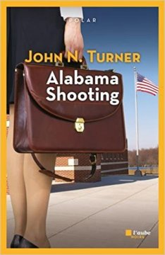 Alabama Shooting - John Turner