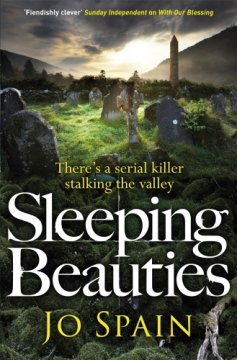 Sleeping Beauties - Jo Spain