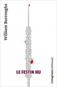 Le Festin nu - William Burroughs