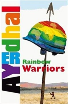 Rainbow Warriors - Yal Ayerdhal