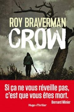Crow - Roy Braverman