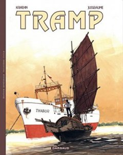 Tramp, tome 3 : Cycle Asiatique