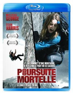 Poursuite mortelle (A lonely place to die)