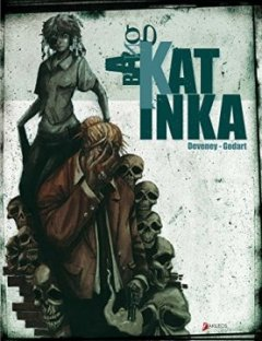 Bang T2 : Katinka - Deveney - Godart