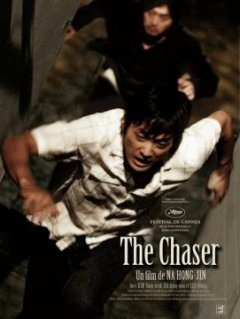 Top des 100 meilleurs films thrillers n°32 - The Chaser - Na Hong-jin