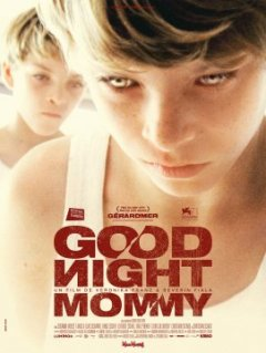 Goodnight Mommy - Veronika Franz, Severin Fiala