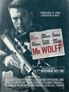Mr Wolff - Gavin O'Connor