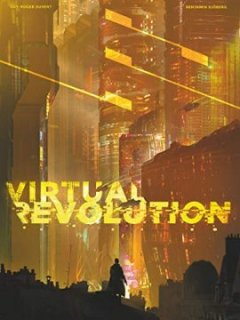 Virtual Revolution - Guy-Roger Duvert