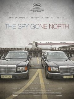 The Spy Gone North - Yoon Jong-bin