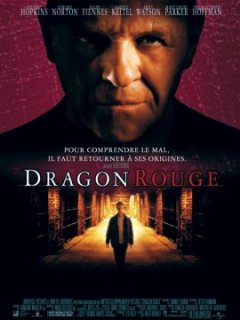 Dragon Rouge - Thomas Harris