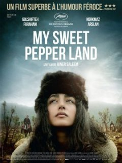 My Sweet Pepper Land - Hiner Saleem