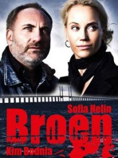 The Bridge - saison 4