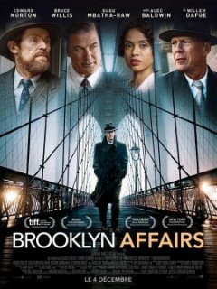 Brooklyn Affairs - Edward Norton