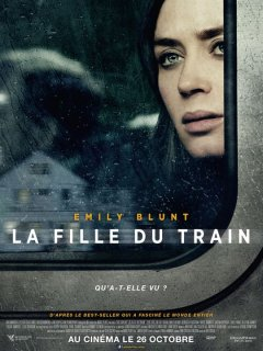 La fille du train - Tate Taylor