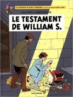 Blake & Mortimer - T24 - Le Testament de William S.