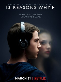 13 Reasons Why, quand la production se justifie...