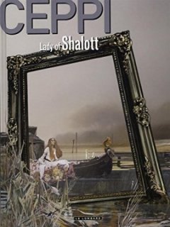 LADY OF SHALOTT - tome 0 - Lady of Shalott - D - A -
